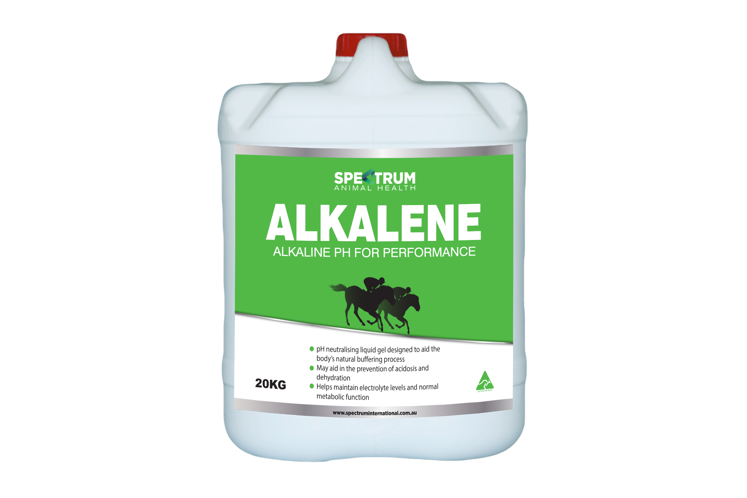 Product photo for Alkalene 20L
